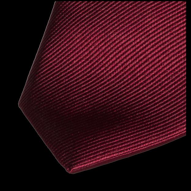 Schmale Krawatten Kaufen? Schmale Krawatte Bordeaux
