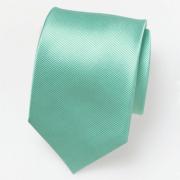 Krawatte aqua