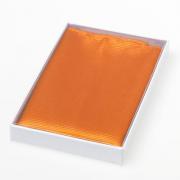 Seidentuch - orange