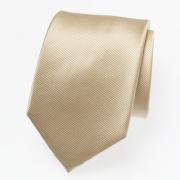 Krawatte ekrü
