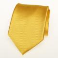 Krawatte gelb